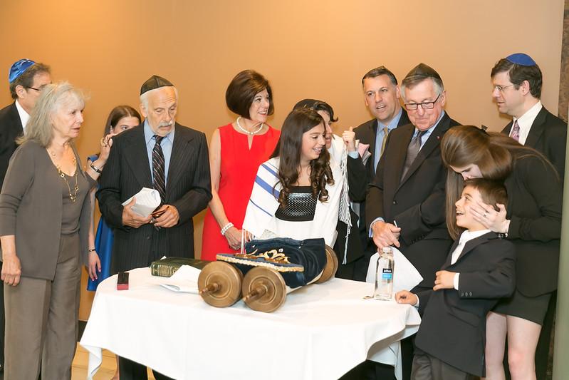 bat mitzvah photography nj