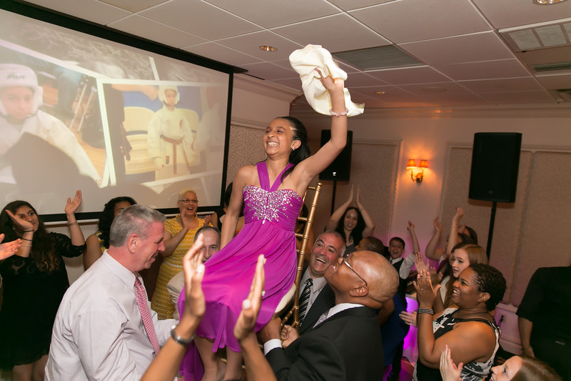 photography bat mitzvah party NJ