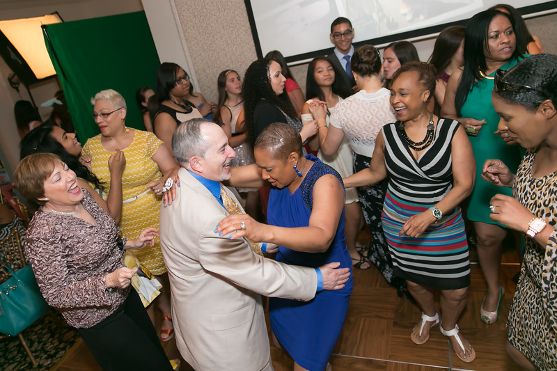 bat mitzvah party photographer NJ