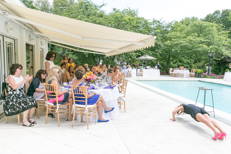 wedding bridal shower party nj