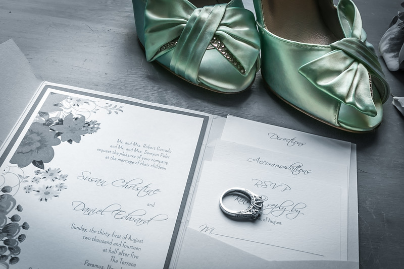 wedding invitation nj