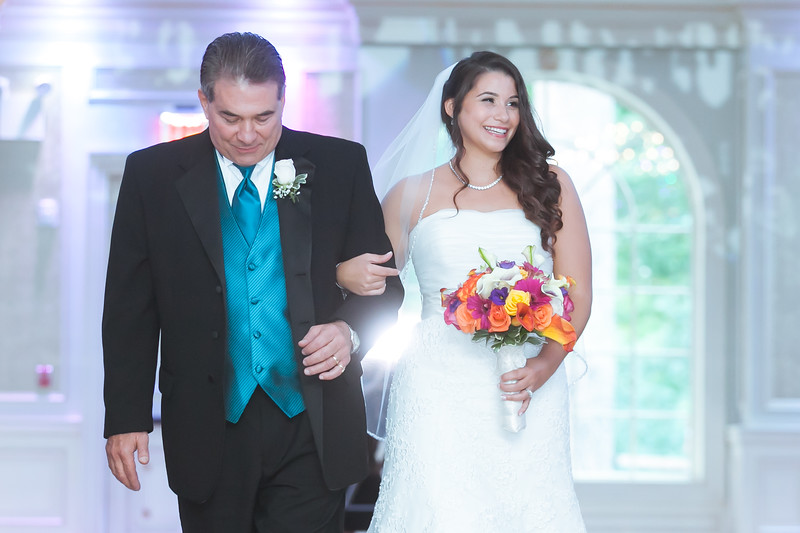 wedding photographer biagios catering terrace nj