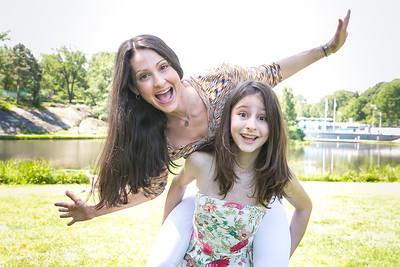 Family Kids Photography NY Central Park