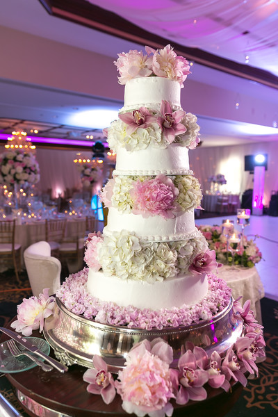 wedding cake nj ny