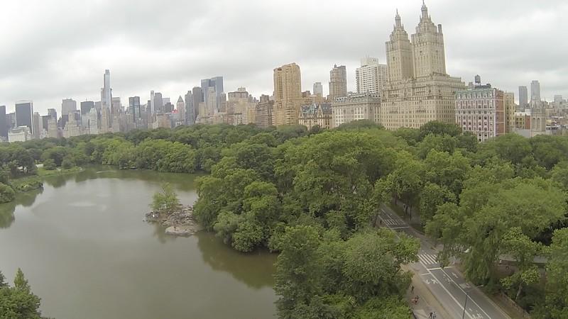 Cinematic Video of ISES NY Big Apple Awards at New York Historical Society