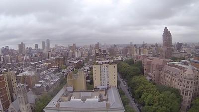 Video Screenshots of ISES NY Awards at Historical Society