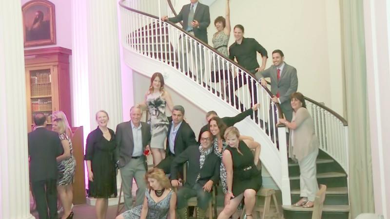 new york ises awards ny historical society