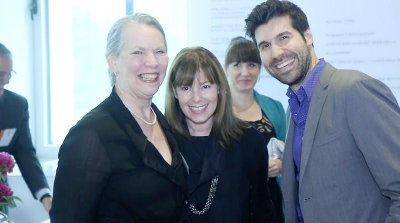 new york ises awards party ny historical society