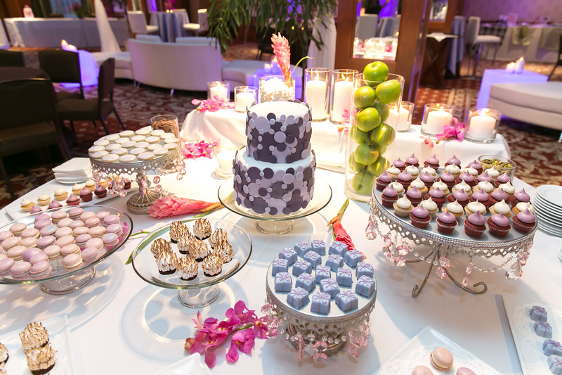 nj wedding cake catering