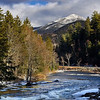 Monument Falls/White Face Mountain by Shutterbug2007