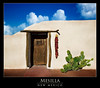 Mesilla, New Mexico by Soopah