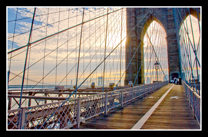 Some More NY and Bridge Pics by scottdg