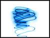 Blue Gravity by terri