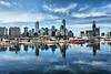 Melbourne City by bigkid