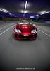 Toyota Supra by Vibrio