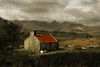 House in Ring of Kerry by guaranine