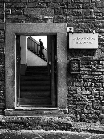 Casa Artigiana dell Orafo by Tuna