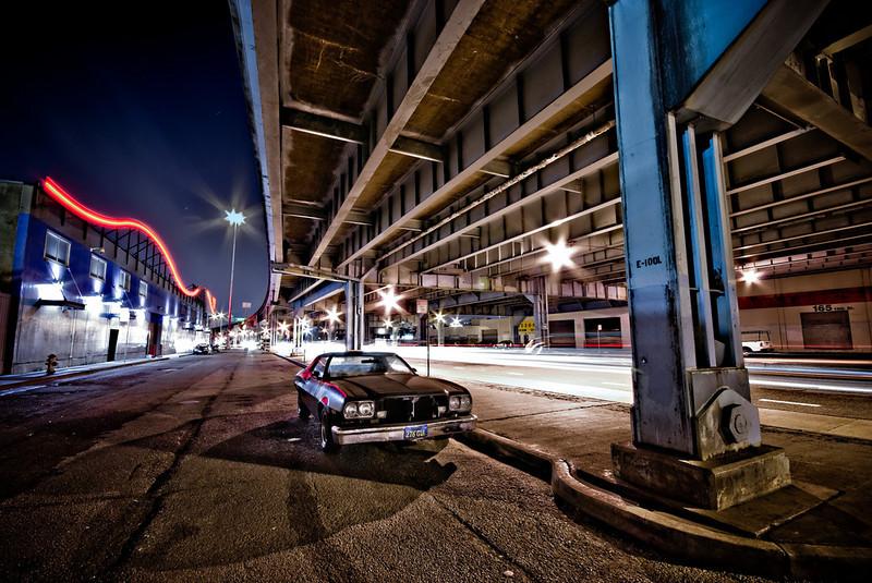 Getaway Car by jrgold