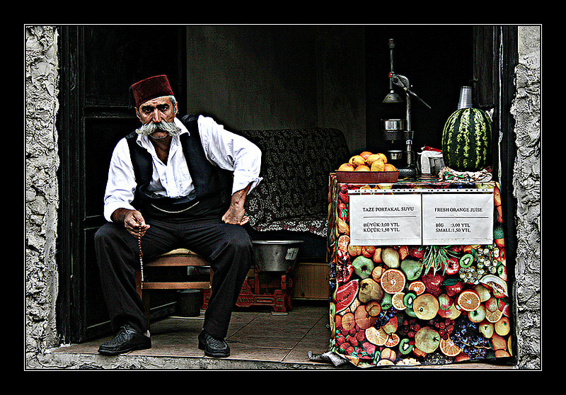 The Juice Master by fa1sal
