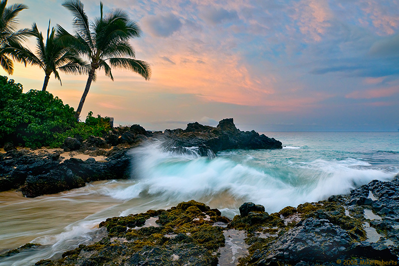 """<a href=""""http://www.photographycorner.com/forum/showthread.php?t=78570"""">Another Morning At Secret Beach</a> by <a href=""""http://www.photographycorner.com/forum/member.php?u=13294"""">Reeflections</a>"""