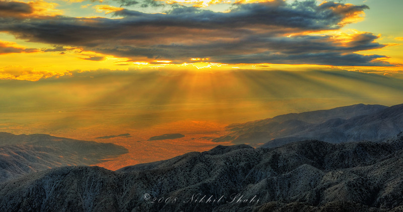 """<a href=""""http://www.photographycorner.com/forum/showthread.php?t=83679"""">Keys View Sunset</a> by <a href=""""http://www.photographycorner.com/forum/member.php?u=12301"""">shniks</a>"""