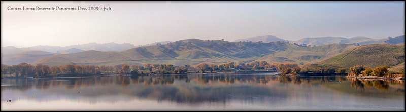 "<a href=""http://www.photographycorner.com/forum/showthread.php?t=89011"">Contra Loma Reservoir Panorama</a> by <a href=""http://www.photographycorner.com/forum/member.php?u=11348"">jerrywb</a>"