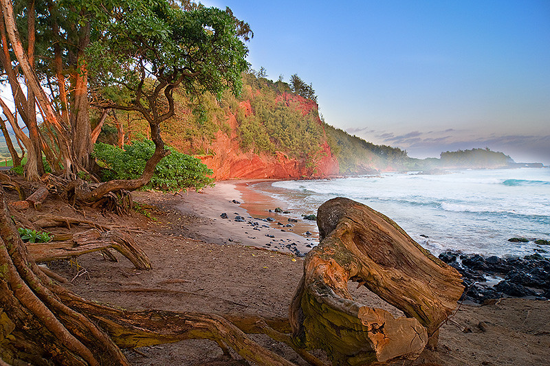 """<a href=""""http://www.photographycorner.com/forum/showthread.php?t=90183"""">Misty Morning at Koki</a> by <a href=""""http://www.photographycorner.com/forum/member.php?u=13294"""">Reeflections</a>"""