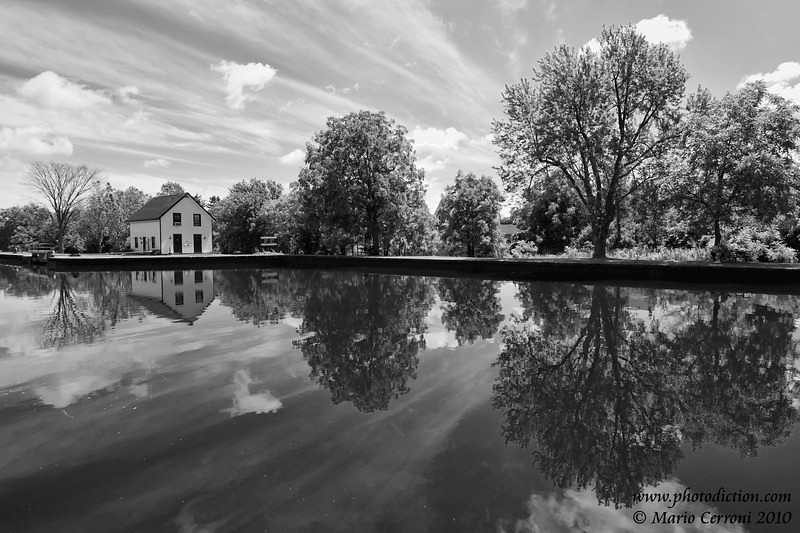 """<a href=""""http://www.photographycorner.com/forum/showthread.php?t=93458"""">The Canal at Merrickville</a> by <a href=""""http://www.photographycorner.com/forum/member.php?u=10628"""">Nikon_Mario</a>"""