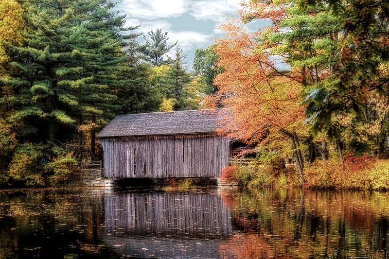 """<a href=""""http://www.photographycorner.com/forum/showthread.php?t=103877"""">Covered Bridge</a> by <a href=""""http://www.photographycorner.com/forum/member.php?u=144"""">Patman10</a>"""