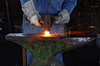 "<a href=""http://www.photographycorner.com/forum/showthread.php?t=104680"">Blacksmith at Work</a> by <a href=""http://www.photographycorner.com/forum/member.php?u=20354"">Frank B</a>"