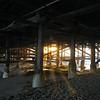 Under the Boardwalk by MannyC
