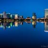 Downtown Orlando by JAHarris1001