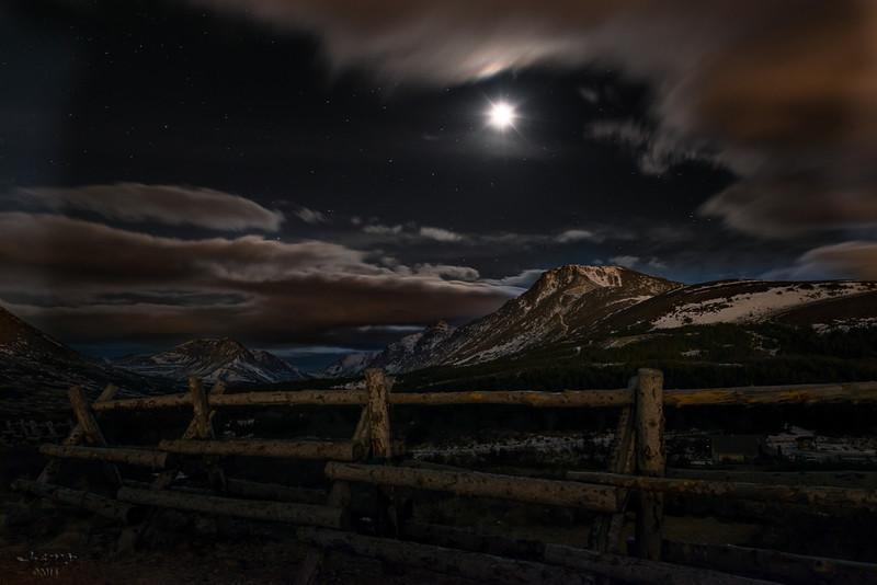 Moon over Glen Alps by Anjin_Nav