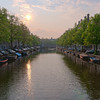 Amsterdam in HDR by mrchile