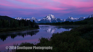 Grand Tetons<br /> by 30D