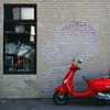 Still Life with Scooter<br /> by RBSinTo