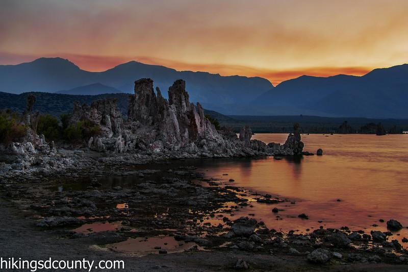 Mono Lake<br /> by Agiledogs