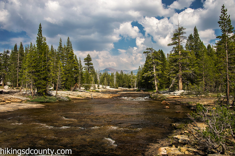 Yosemite Revisited<br /> by Agiledogs