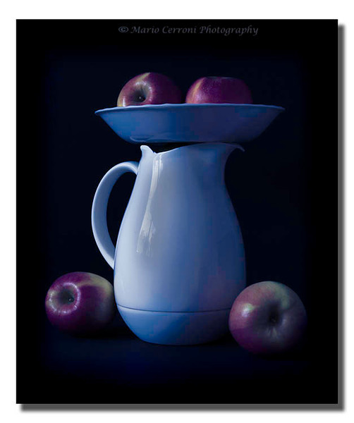 "<a href=""http://www.photographycorner.com/premiere-membership"">Picasso Still Life with Pitches and Apples (Premiere Project #170 Winner)</a> by <a href=""http://www.photographycorner.com/forum/member.php?u=10628"">Nikon_Mario</a>"