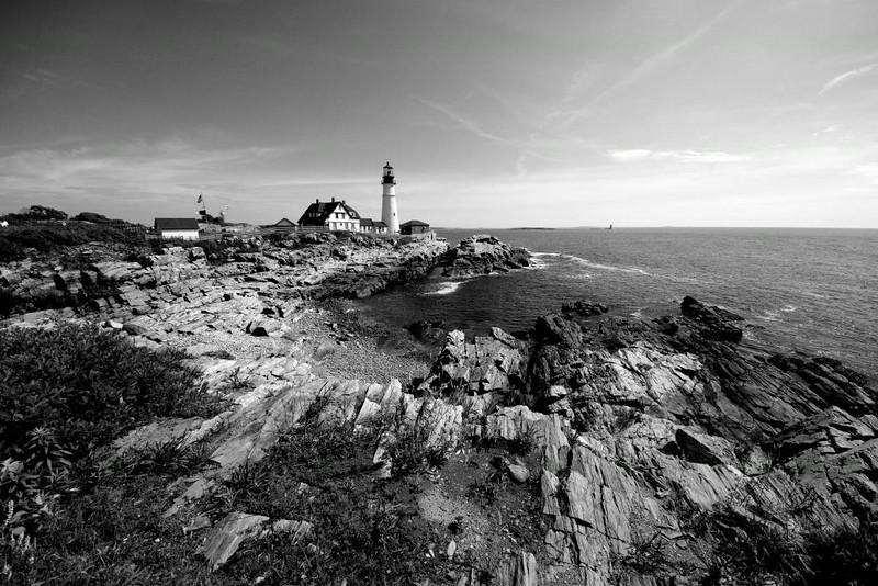 Cape Elizabeth<br /> By Sleepingdragon