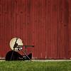 Ye Olde Grinding Wheel<br /> by Chellezphotoz