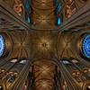 Notre Dame<br /> by Mrchile