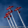 Aeroshell Acrobatic Team<br /> by 30D