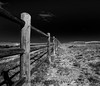 Wyoming Fence by 30D