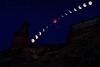 """""""Lunar Eclipse 2015"""" by Shutterbug2007"""