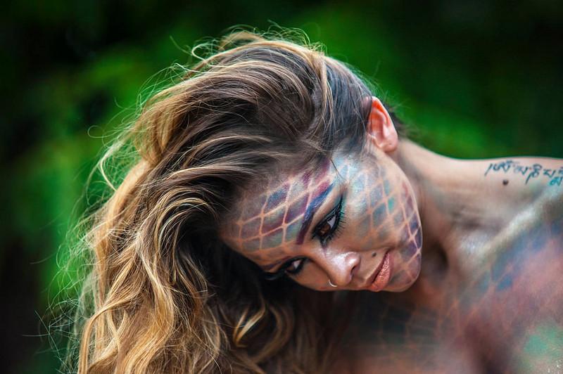 Make Up by MannyC