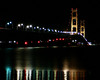 "Midnight at Mackinac Bridge by <a href=""http://www.photographycorner.com/forum/member.php?u=3999"">wlmgram</a>"