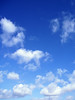 "Fluffy Clouds And Blue Skies by <a href=""http://www.photographycorner.com/forum/member.php?u=8944"">xLacedWithNitroglycerinx1</a>"