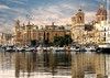 "Perfect Harmony - Vittoriosa Waterfront by <a href=""http://www.photographycorner.com/forum/member.php?u=4270"">meldee</a>"