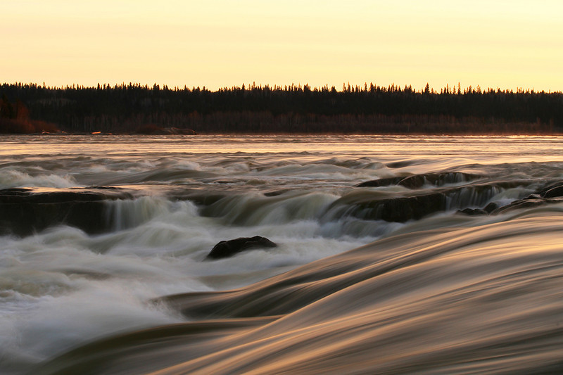 "Rapids of the Drowned by <a href=""http://www.photographycorner.com/forum/member.php?u=6725"">Wingnut</a>"